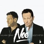 GESZTI PÉTER feat. KÁTÉ: Noé
