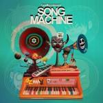 GORILLAZ: Song Machine, Season One