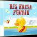 GYEREKLEMEZ: Kis kacsa fürdik