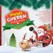 GYEREKLEMEZ: Mesés gyerekkarácsony