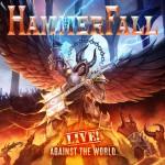 HAMMERFALL: Live! Against The World