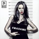 HEINCZ GÁBOR 'BIGA': Madame