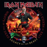 IRON MAIDEN: Nights Of The Dead, Legacy Of The Beast - Live In Mexico City
