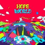 J-HOPE: P.O.P (Piece of Peace), Pt. 1