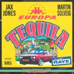 JAX JONES & MARTIN SOLVEIG presents EUROPA feat. RAYE: Tequila