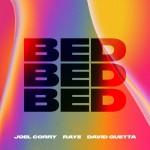 JOEL CORRY x RAYE x DAVID GUETTA: Bed