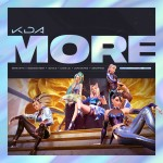 K/DA feat. MADISON BEER, (G)I-DLE, LEXIE LIU, JAIRA BURNS, SERAPHINE & LEAGUE OF LEGENDS: More