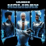 LIL NAS X: Holiday