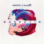 MAJESTIC feat. BONEY M.: Rasputin