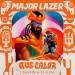 MAJOR LAZER feat. J BALVIN & EL ALFA: Que Calor