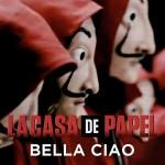 MANU PILAS: Bella Ciao