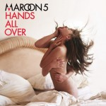 MAROON 5 feat. CHRISTINA AGUILERA: Moves Like Jagger