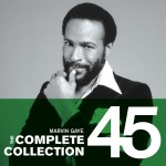 MARVIN GAYE & TAMMI TERRELL: Ain't No Mountain High Enough
