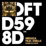 MEDUZA feat. SHELLS: Born To Love