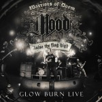 MOOD: Glow Burn Live