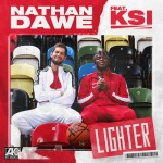 NATHAN DAWE feat. KSI: Lighter