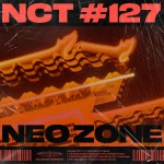 NCT 127: NCT #127 Neo Zone - The 2nd Album