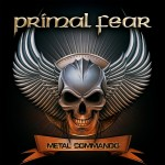 PRIMAL FEAR: Metal Commando
