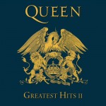 QUEEN: Greatest Hits II.