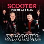 SCOOTER & FINCH ASOZIAL: Bassdrum