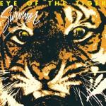 SURVIVOR: Eye Of The Tiger