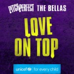 THE BELLAS: Love On Top
