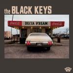 THE BLACK KEYS: Delta Kream