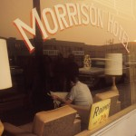 THE DOORS: Morrison Hotel Sessions