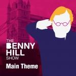 THE EDWIN DAVIDS JAZZ BAND: Benny Hill