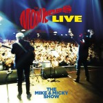 THE MONKEES: Live - The Mike & Micky Show