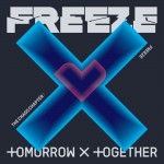 TOMORROW X TOGETHER: The Chaos Chapter: Freeze