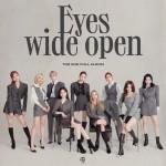 TWICE: Eyes Wide Open