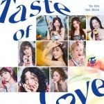 TWICE: Taste Of Love