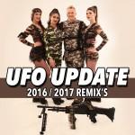 UFO UPDATE: Szerelemdoktor