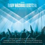 VÁLOGATÁS: Nagy házibuli lemez IV.