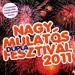 VÁLOGATÁS: Nagy mulatós dupla fesztivál 2011