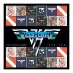 VAN HALEN: The Studio Albums 1978 - 1984