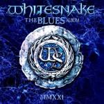 WHITESNAKE: The Blues Album