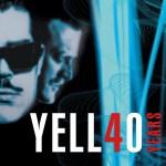 YELLO: 40 Years
