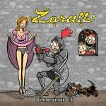 ZORALL: Fémforgácsok