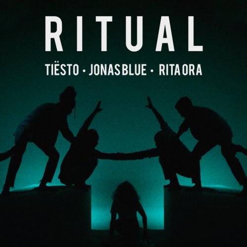 TIËSTO, JONAS BLUE & RITA ORA: Ritual