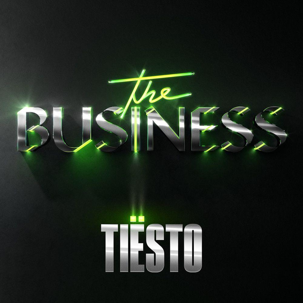 TIËSTO: The Business