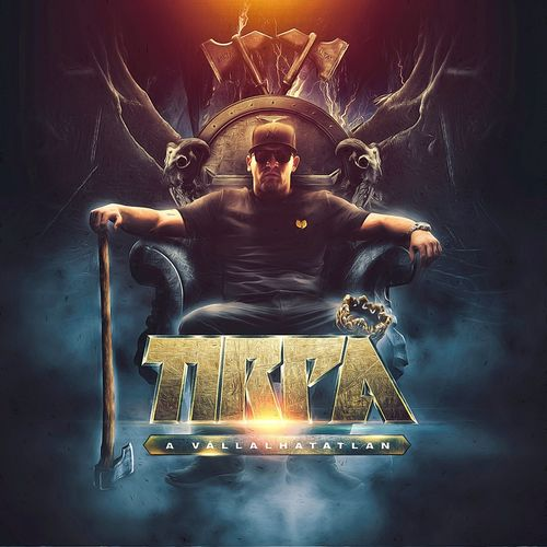 TIRPA feat. SISKA FINUCCSI, KETIOZ & AZA: Királyok