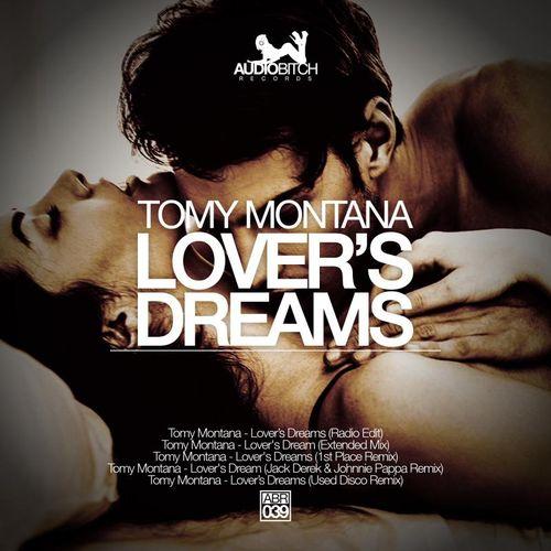 TOMY MONTANA: Lover's Dreams
