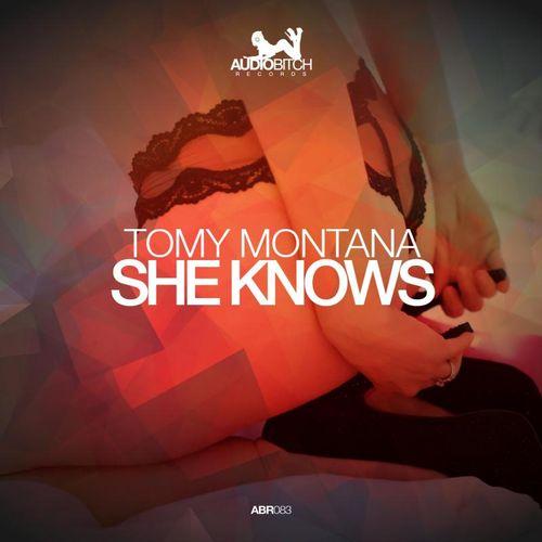 TOMY MONTANA: She Knows
