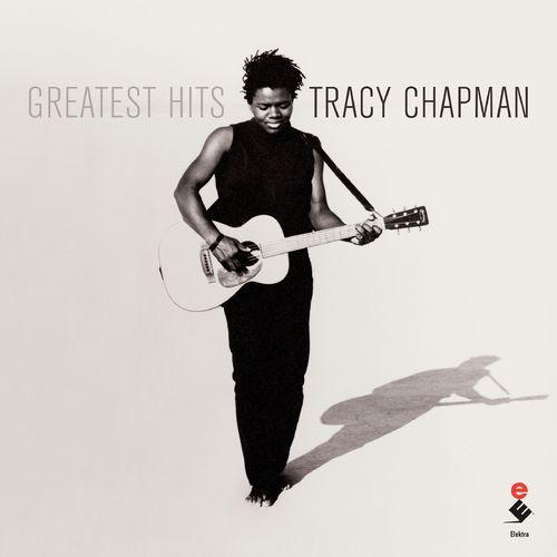 TRACY CHAPMAN: Greatest Hits