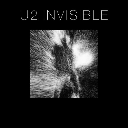 U2: Invisible (RED)