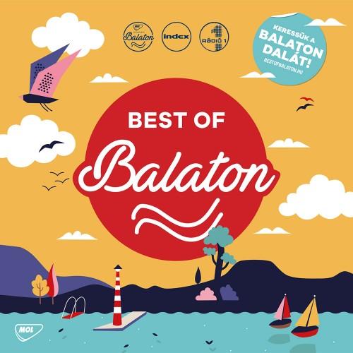 VÁLOGATÁS: Best Of Balaton