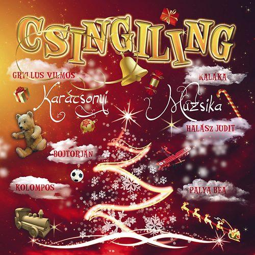 VÁLOGATÁS: Csingiling - Karácsonyi Muzsika