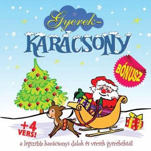 VÁLOGATÁS: Gyerekkarácsony Bónusz
